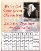 Valentine's Day Science Valentines