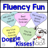 Valentines Day Fluency Game