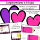 VALENTINE'S DAY Social Skills Friendship Pack