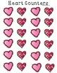 Valentine's Day Tally Marks