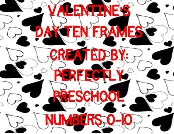 Valentine's Day Ten  {Dollar Deal}