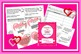 Valentine's Day Themed 3rd Grade enVision Math Questions 3