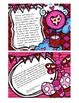 Valentine's Day Word Problem Task Cards - QR Code Math Centres