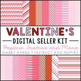 Valentine's Day Seller Kit