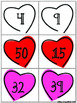 Even and Odd Numbers: Valentine's Day
