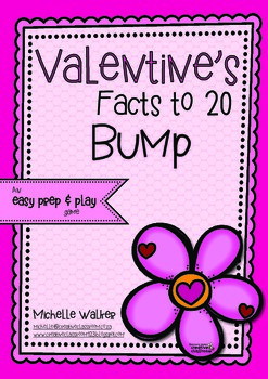 Valentine's Facts to 20 Bump