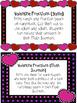 Valentines Fraction Task Cards
