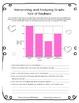 Valentine's Graphs- Survey/Construct Own, & Analyze/Interp