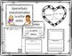 Heart Map Interactive Notebook Mini Lesson