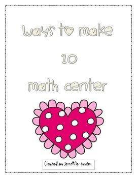Valentine's Making 10