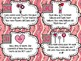 Valentines Math Task Cards Common Core Aligned