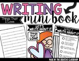 Valentines Writing