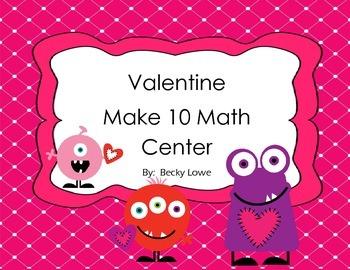 Valentine's, making 10