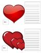Valentines to USA veterans