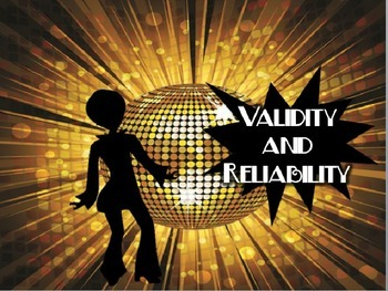 Validity and Reliability Made Easy