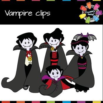 Vampire Clips