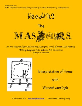 VanGogh's Interpretation of Home