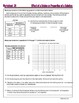 Vapor Pressure and Boiling Point - Worksheets & Practice Q
