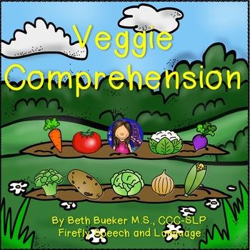Veggie Comprehension