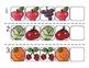 Veggie, Veggie, Fruit, Fruit {Patterns and Graphs}
