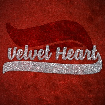 Velvet Heart Font for Commercial Use