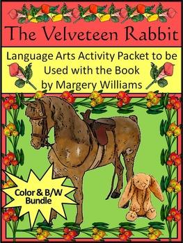 Easter Activities & Christmas Activities: The Velveteen Ra