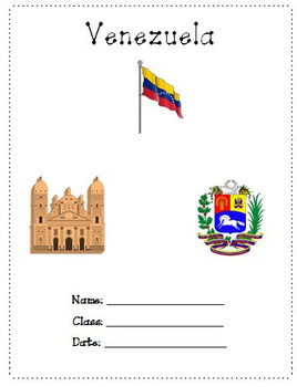 Venezuela A Research Project