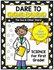 Sun & Other Stars {Venn Diagram Sort} First Grade Science