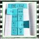 Verb Conjugation Foldable MEGA GROWING Bundle - French Int