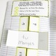 Verb Conjugation Foldable GROWING Bundle - French Interact