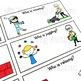Identifying Verbs Task Cards