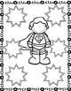 Verb Writing: Superhero Edition