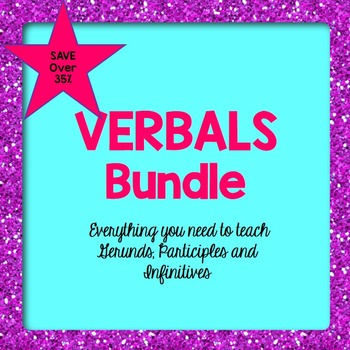 Verbals Bundle