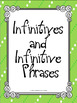 Verbals Participles, Infinitives, & Gerunds Student Ready