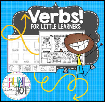 Common Core: Verbs!