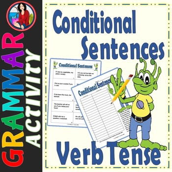 Verb Tense in Conditional Sentences