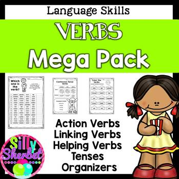 MEGA Verb Pack