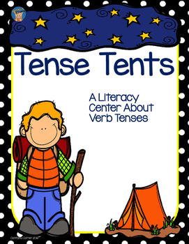 Verbs Literacy Center