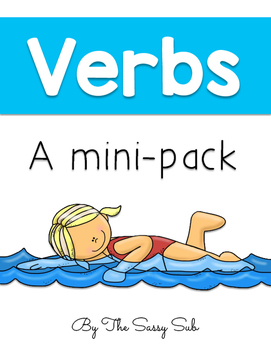 Verbs Mini-pack