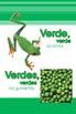 Verde, Verde La Ranita Read- Along eBook & Audio Track
