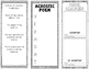Vermont - State Research Project - Interactive Notebook -