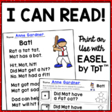 Reading Comprehension Passages  Guided Reading Level C