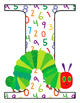 Very Hungry Caterpillar Kindergarten Banner