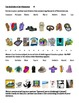 Vêtements et Endroits (Clothing and Places in French) Part