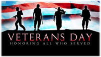 World History-Veteran's Day