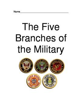 Veteran's Day Reading Comprehension