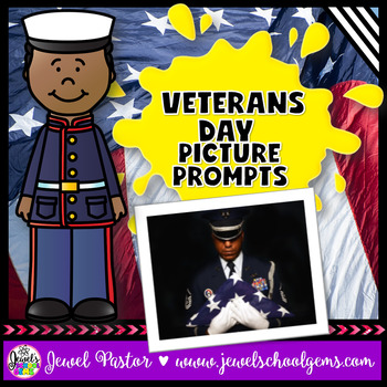Veterans Day Writing Prompts