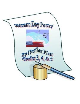 Veterans Day Poetry
