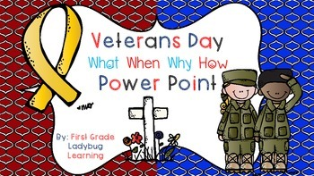 Veterans Day What When Where How