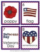 Veterans Day Write the Room Activity